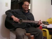 Highlight for album: Rick's Guitar